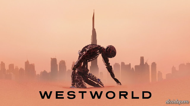 Westworld Dizisi İndir