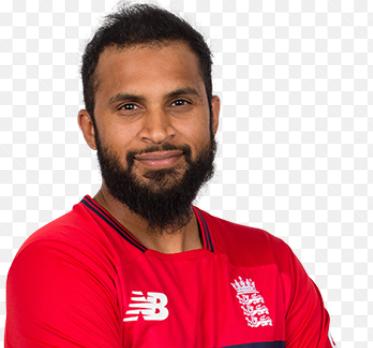 Adil Rashid ( England Cricketer ) - Sono bio