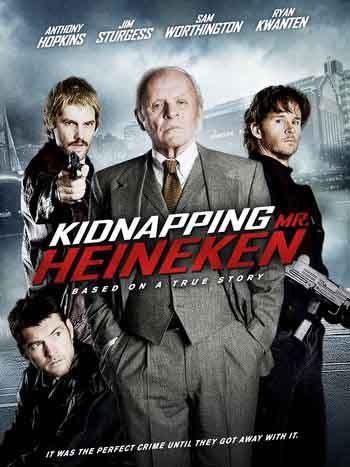Kidnapping Mr. Heineken 2015 480p 300MB BRRip Dual Audio