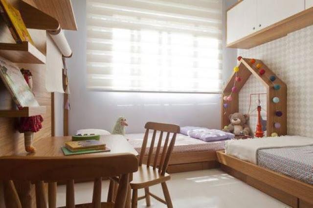 quarto-criança-duas-camas