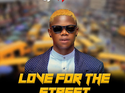 DOWNLOAD EP: DJ Vibez - Love For The Street