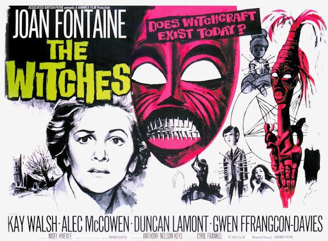 Pósters Cine de terror - Hammer Films