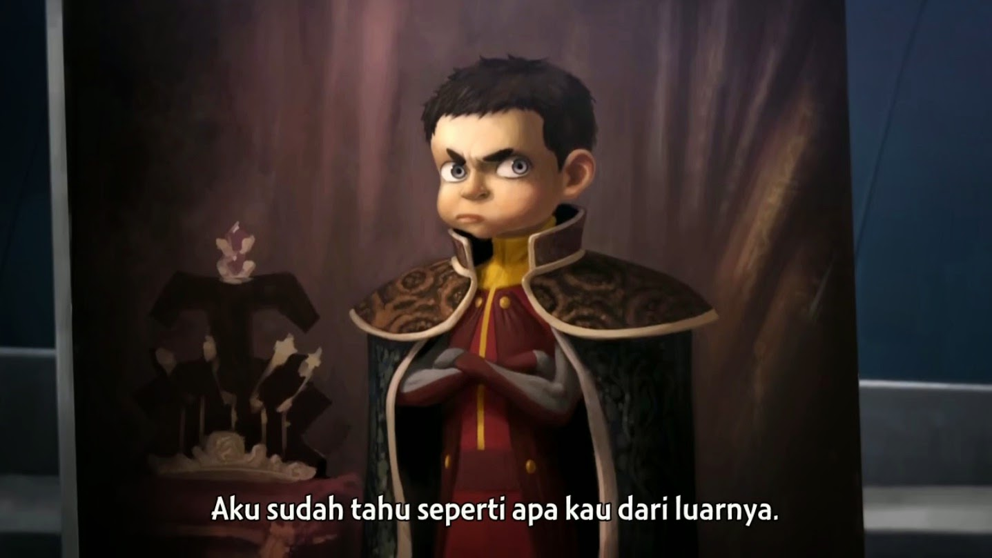 Download Avatar Korra Book 4 Episode 6 Sub Indo
