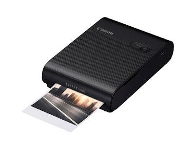Canon SELPHY Square Printer