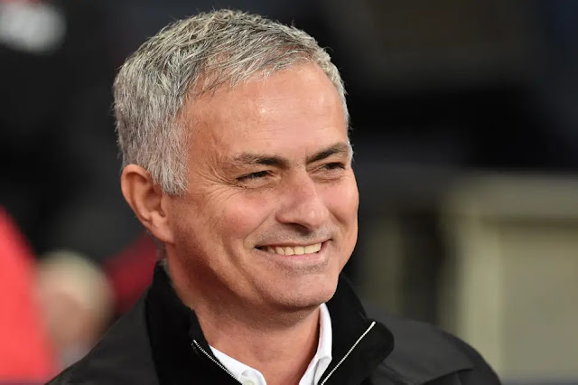 Mourinho Accepts 1-Year Prison Sentence for Tax Fraud