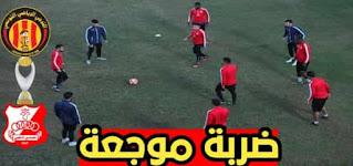 ضربة موجعة لأهلي بنغازي الليبي قبل مواجهة الترجي