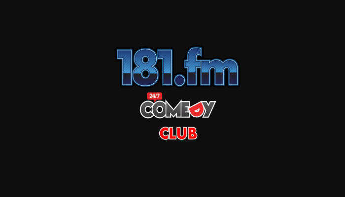 radio comedy show