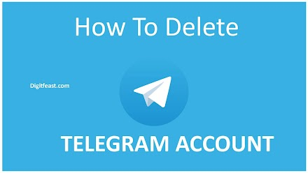 How To Delete Telegram Account? - Complete Guide