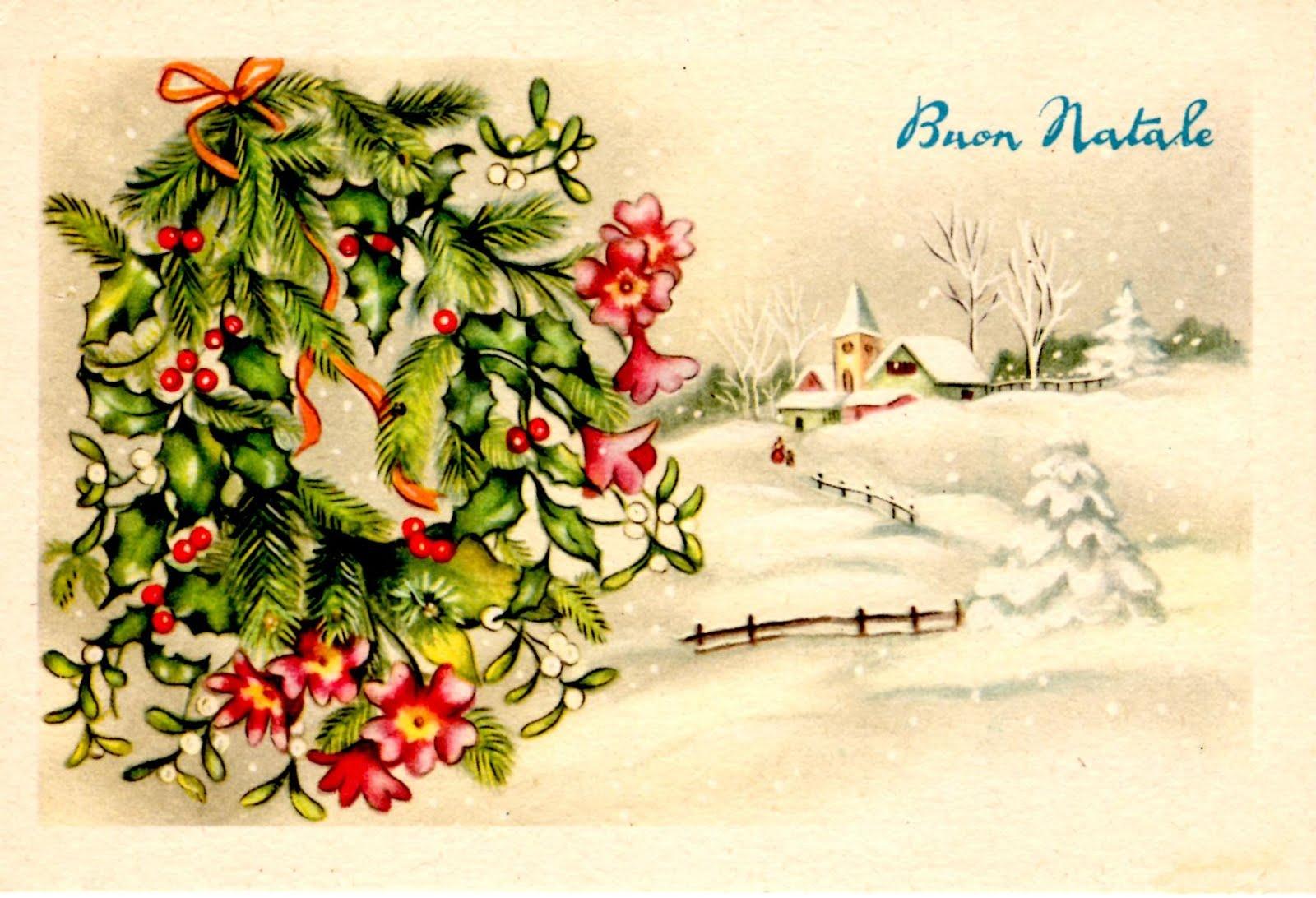 Buon Natale Anni 60.Come Un Fiorellino Di Rosmarino Buon Natale Con