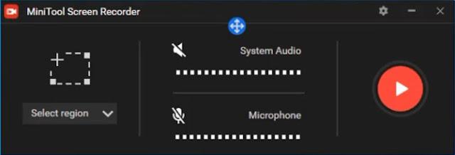 تحميل  minitool video converter مجانا