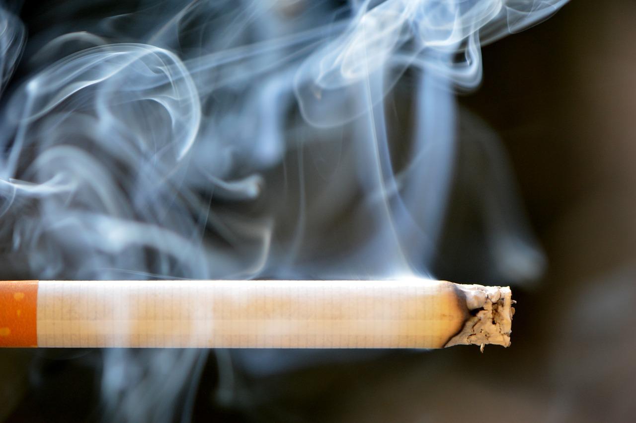 C'est un record, les taxes sur le tabac vont rapporter 16 milliards d'euros à l'Etat