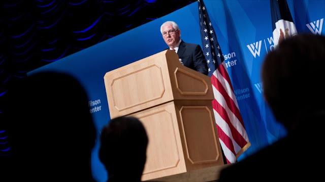 EEUU: No hay 'ningún papel' para Al-Asad en el futuro de Siria