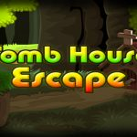 Tomb House Escape