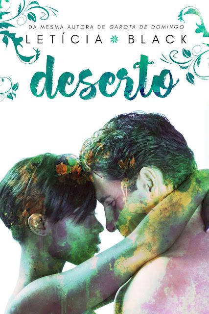 Deserto - 2a Parte, Volume 2 - Letícia Black