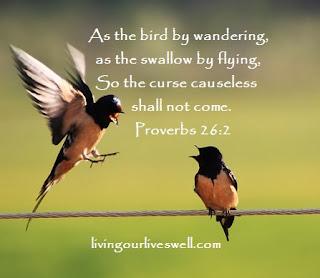 Proverbs 26:2