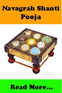 navagrah shanti pooja online booking by astrologer