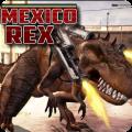 เกมส์ไดโนเสาร์ถล่มเม็กซิโก