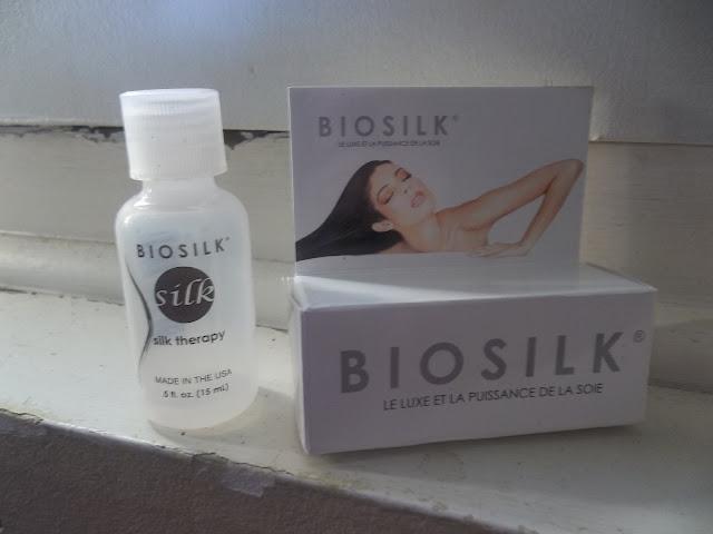 Silk Therapy - Biosilk