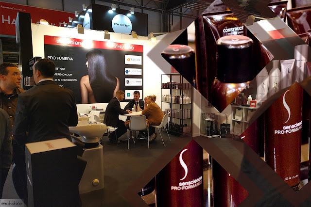 Salon Look Madrid 2016