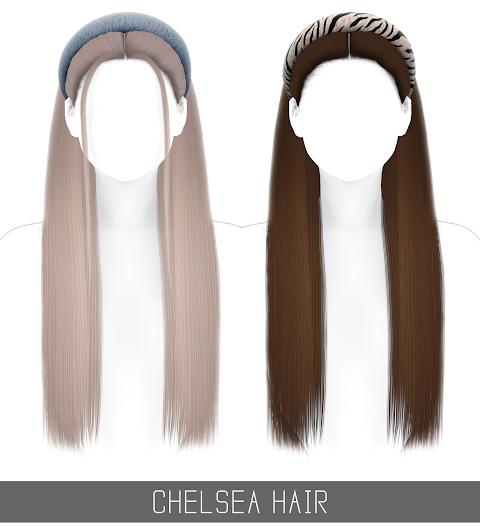 CHELSEA HAIR (PATREON)