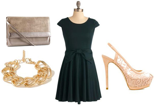 first date outfit - photo #38