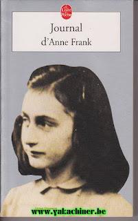 Anne Frank, Journal d'Anne Frank, 2006