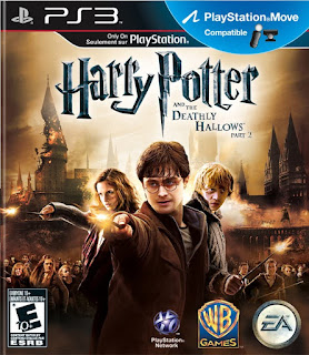 Harry Potter And The Deathly Hallows Part 2 PS3 Torrent