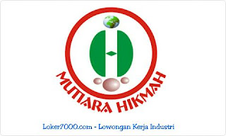 Lowonga Kerja Yayasan Mutiara Hikmah Tambun Bekasi Terbaru