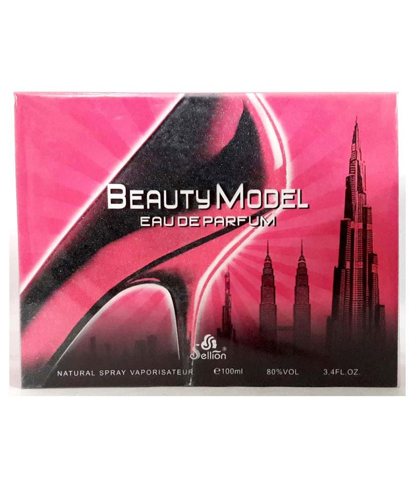 Beauty Model Women Sellion Perfume 100 ML