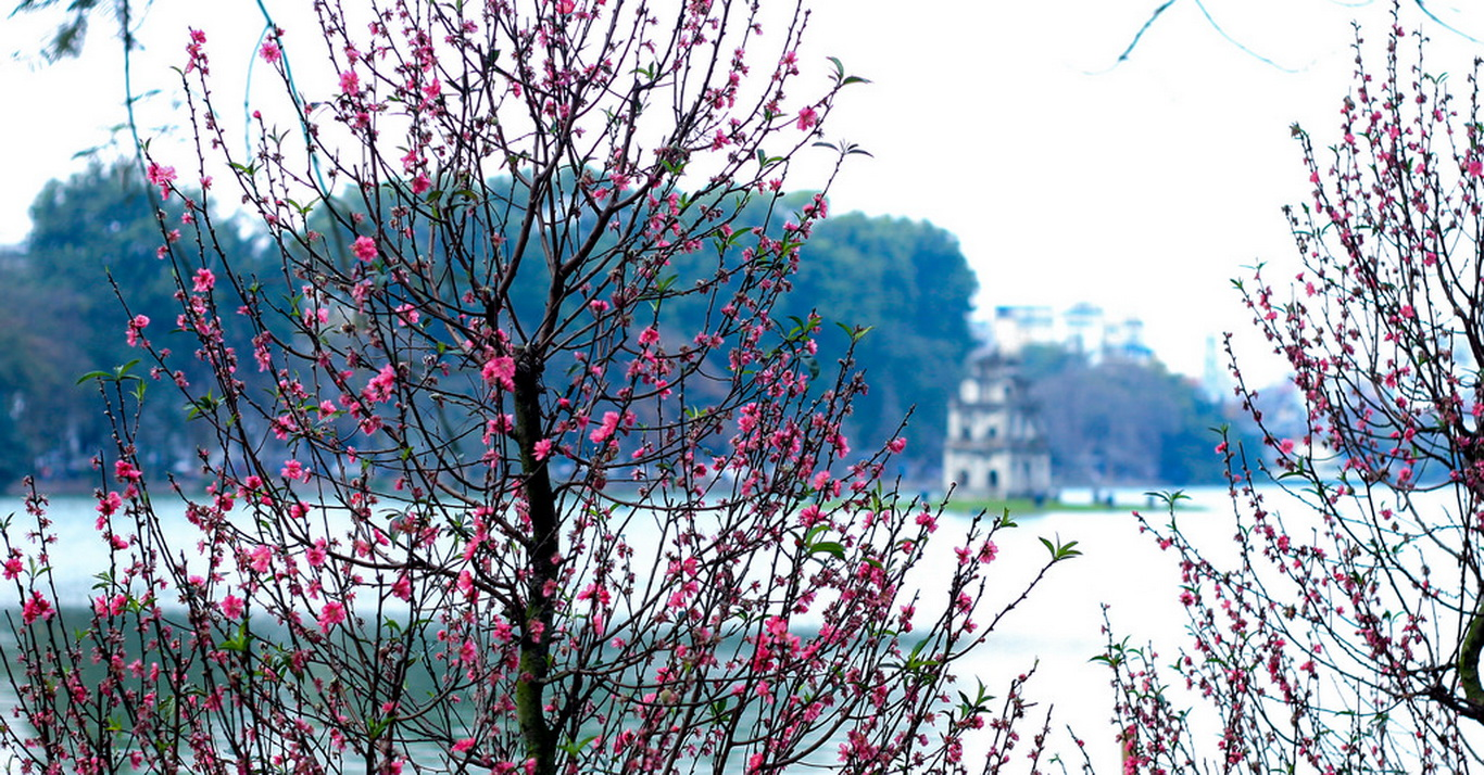 Hanoi Vietnam seasons