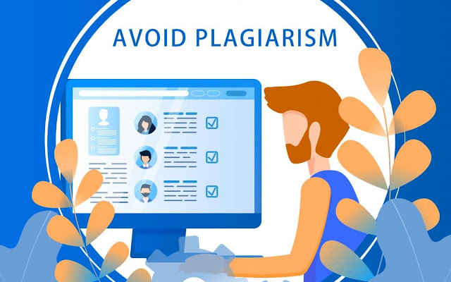 8 Ways To Avoid Plagiarism For Postgraduate Students