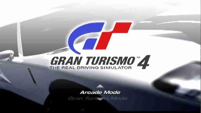 game gran turismo 4