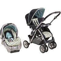 Eat Poop Sleep Product Review Alano Flip It Travel System