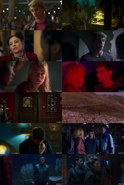 Fate: The Winx Saga 2021 (Season 1) All Episodes Dual Audio HDRip 720p