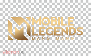 MLBB (Mobile Legends Bang Bang) New 2020 Logo - Download Vector File PNG (Portable Network Graphics)