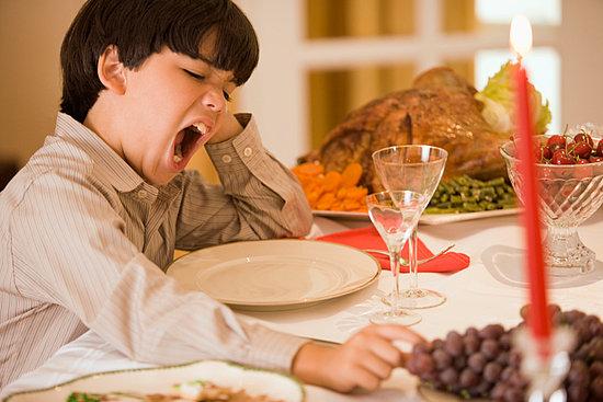 لماذا نحس بالنعاس بعد تناول الطعام؟