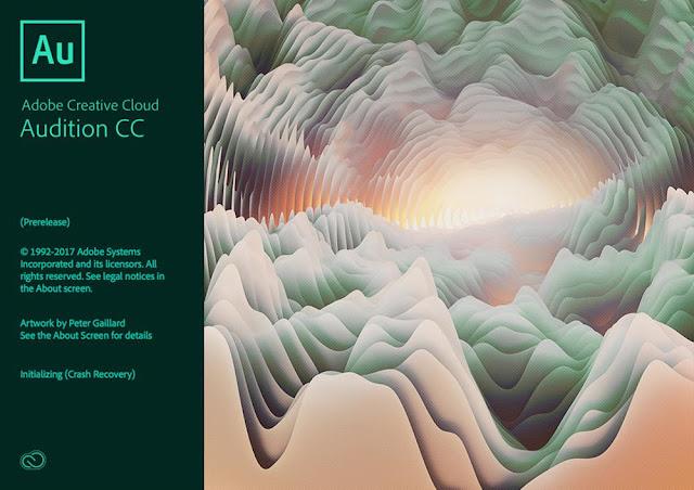 أدوبي اديشن أحدث نسخة كاملة | Adobe Audition CC 2018 v11.1 للويندوز- بلال ارت