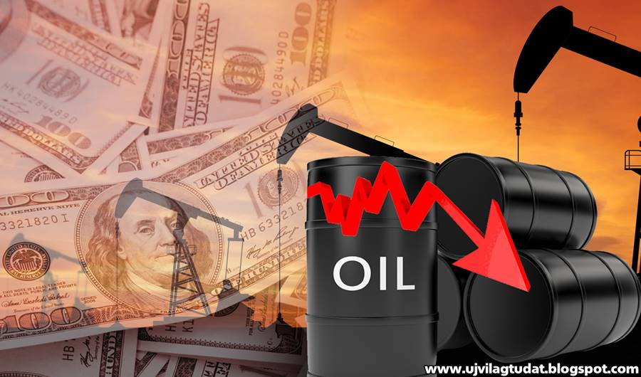 A nagy olajtársaságok már a 10 dolláros olajárra készülnek