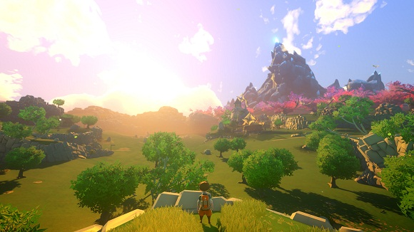 Yonder The Cloud Catcher Chronicles PC Full Version Screenshot 1