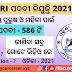 Odisha RI Job Notification 2021