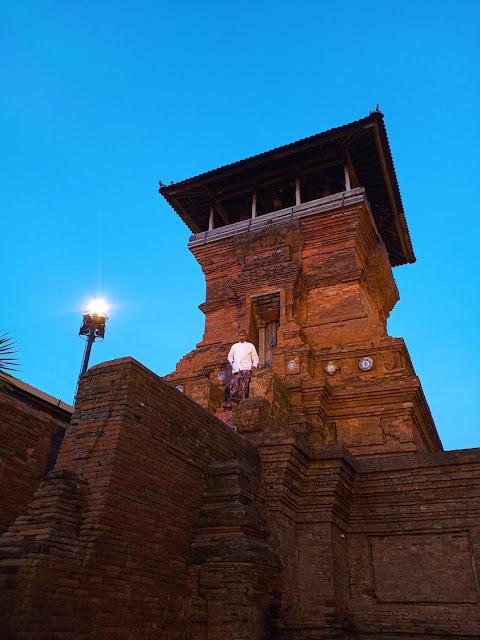 menara masjid menara kudus