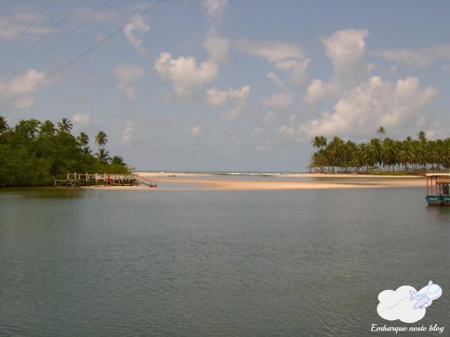 Dunas de Marapé, Alagoas