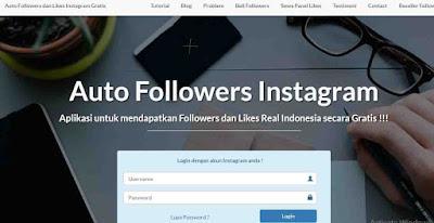 200 followers gratis tanpa kata sandi