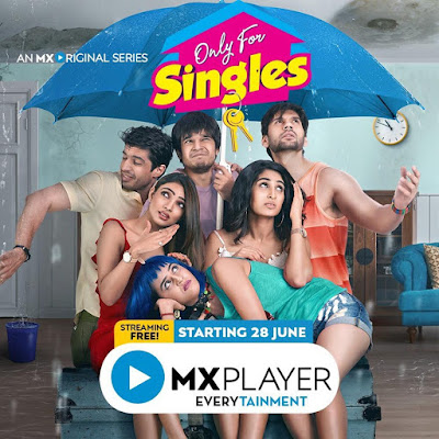 Only for Singles 2019 S1 Hindi MX Player WEB Series Complete 720p WEB-DL 2.1GB