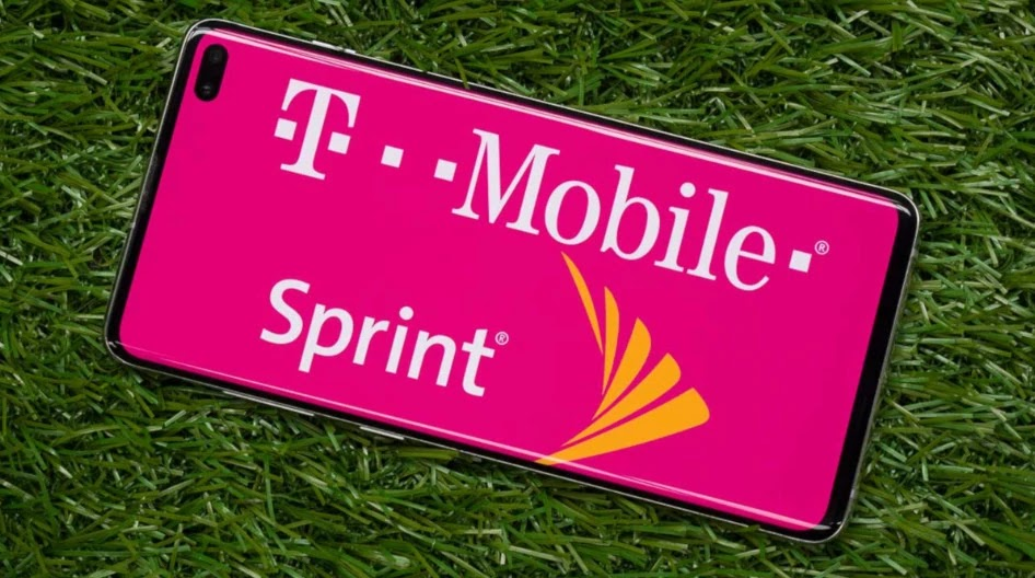 One million Sprint clients are in for a major T-Mobile shock one week from now 2020