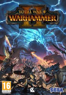Se anuncia Total War Warhammer II