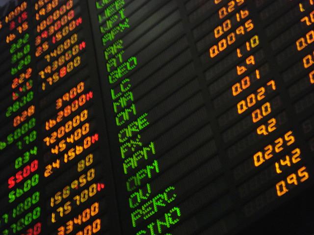 Financial Market Update - October 2020