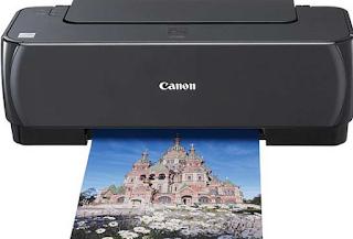Canon Pixma iP1980 review