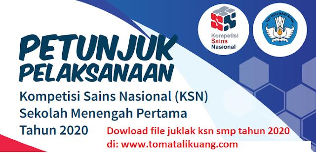 juklak ksn smp 2020 pdf; https://www.tomatalikuang.com