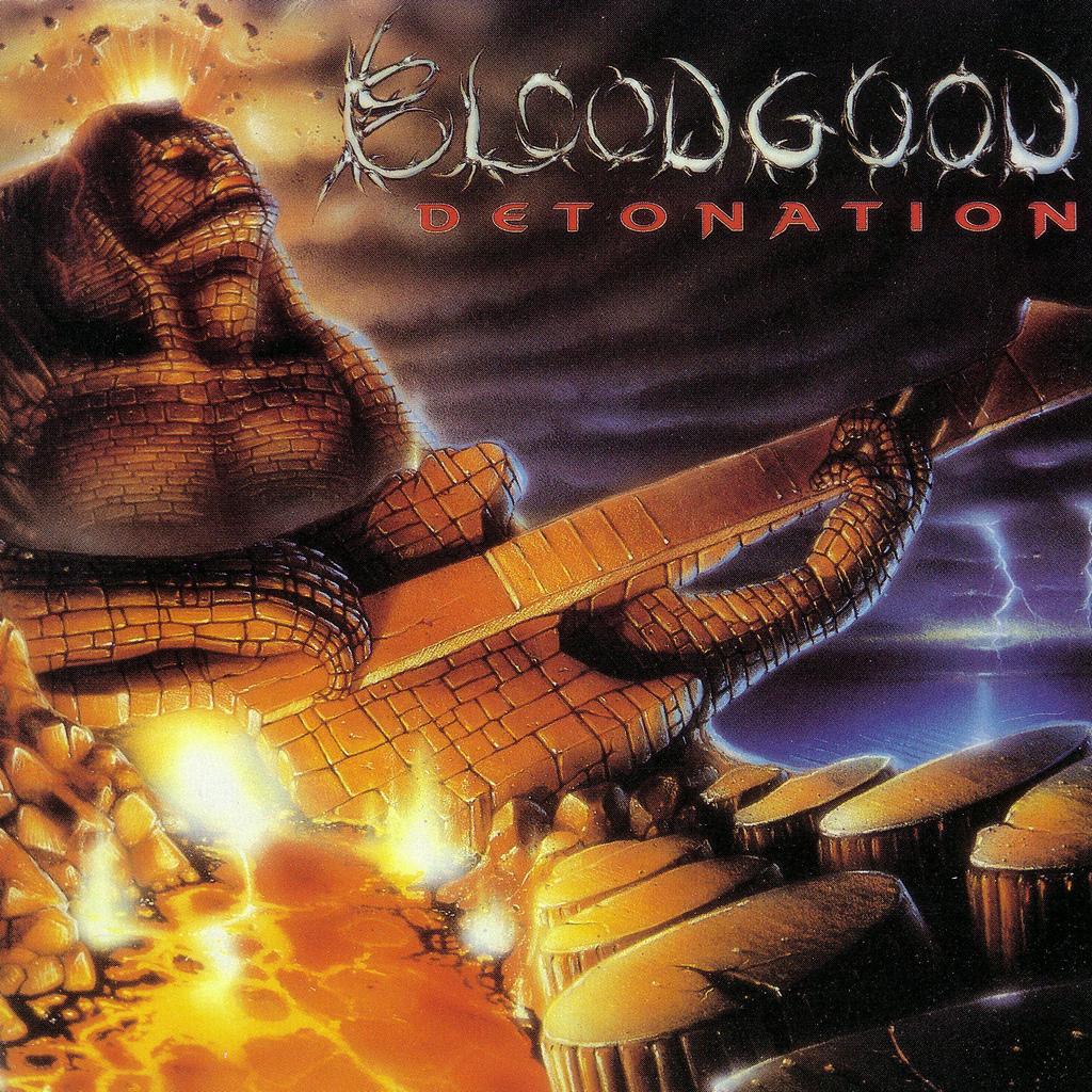 discografia bloodgood